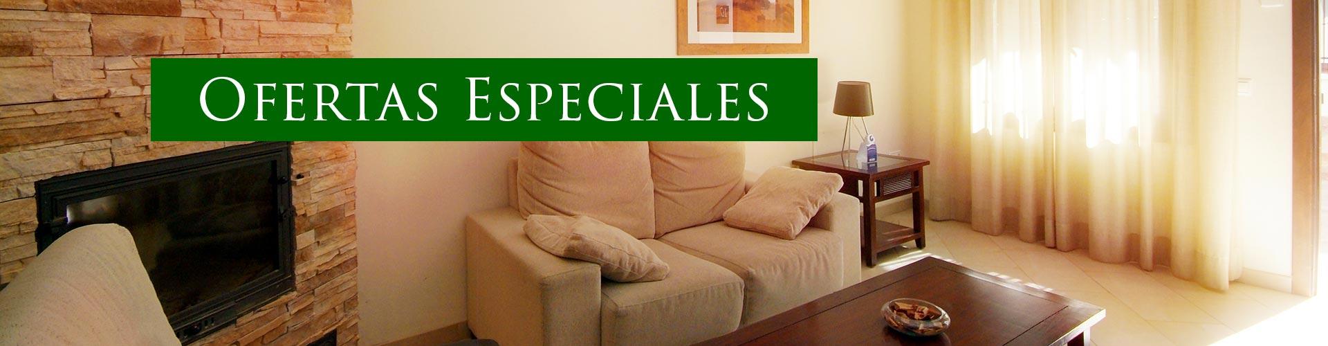 Ofertas Especiales en Apartamentos Ardales